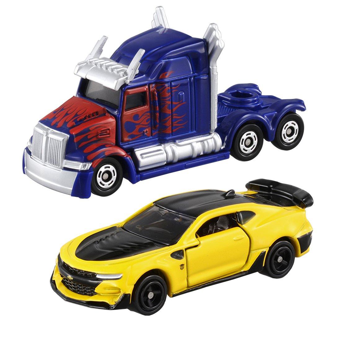 Tomica Cars Movie โมเดลรถยนต Tomica Takara Tomy Disney Movie Pixar