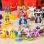 New Mcdonald S Happy Meal Transformers Cyberverse Power Of