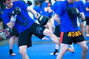 Kickboxing MN