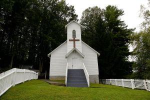 Coal Camp Church