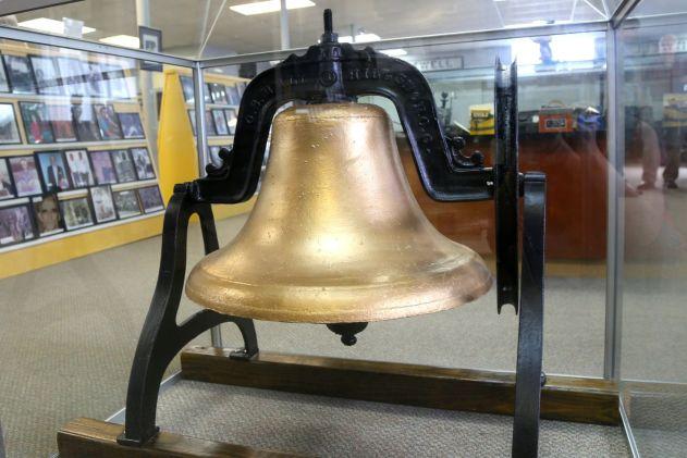 Belfry Bell