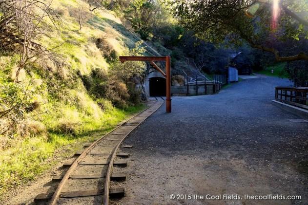 Closed Coal Mine