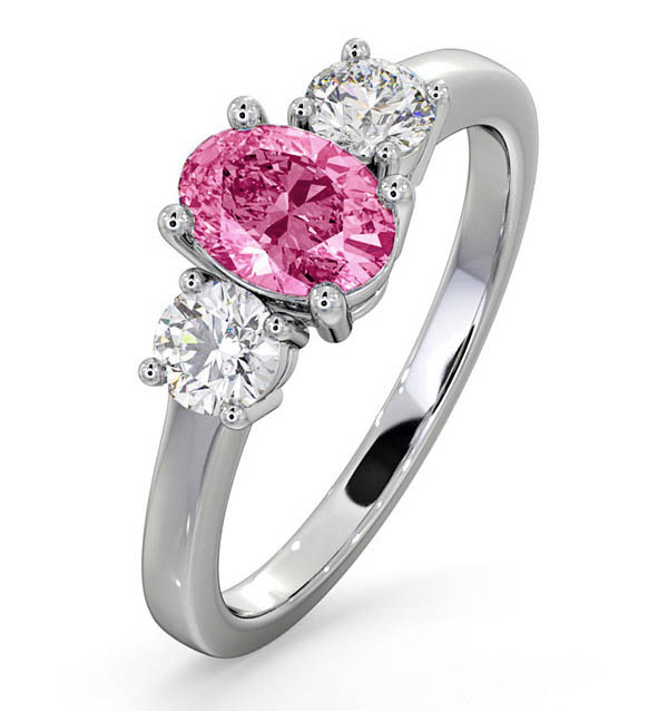 Meaning of Gem Colour in Engagement Rings ...