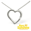 Charity-heart-necklace-rays-of-sunshine
