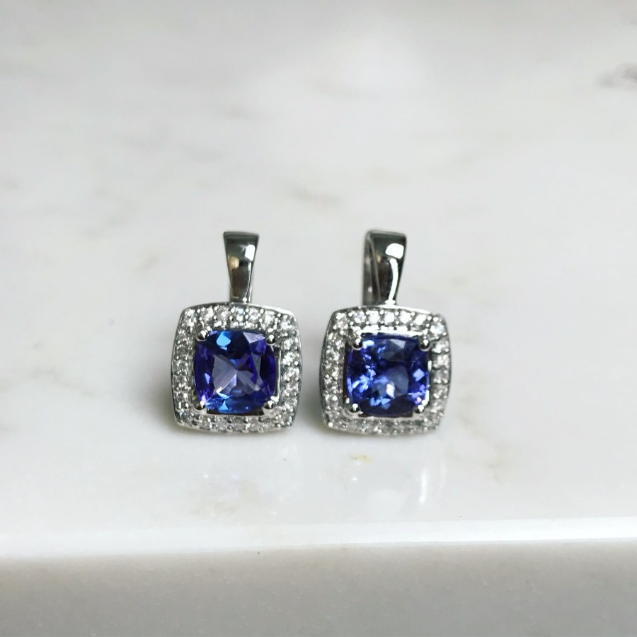 Meaning of Tanzanite as the December Birthstone