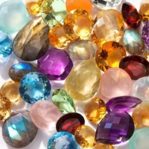 Which birthstone is yours?