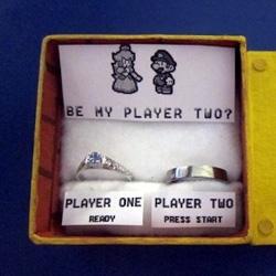 playing games proposal