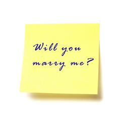 post it proposal