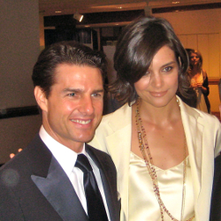 tom cruise katie holmes proposal