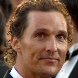 Matthew McConaughey proposal