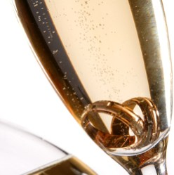 ring in the champagne proposal