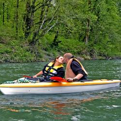 Kayaking Proposal