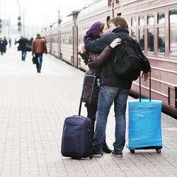train station proposal