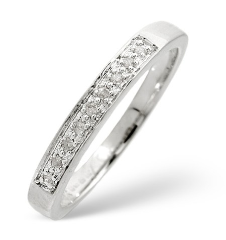 10 Best Diamond Eternity Rings