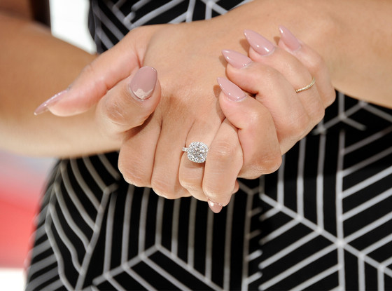 grace gealeys engagement ring