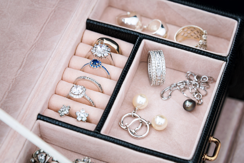 What Is Heirloom Jewellery?