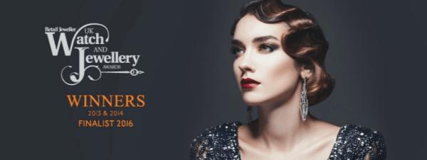 jewellery banner TDS winners