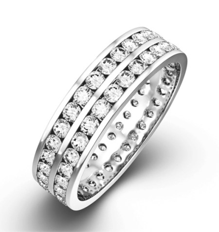 best diamond eternity rings