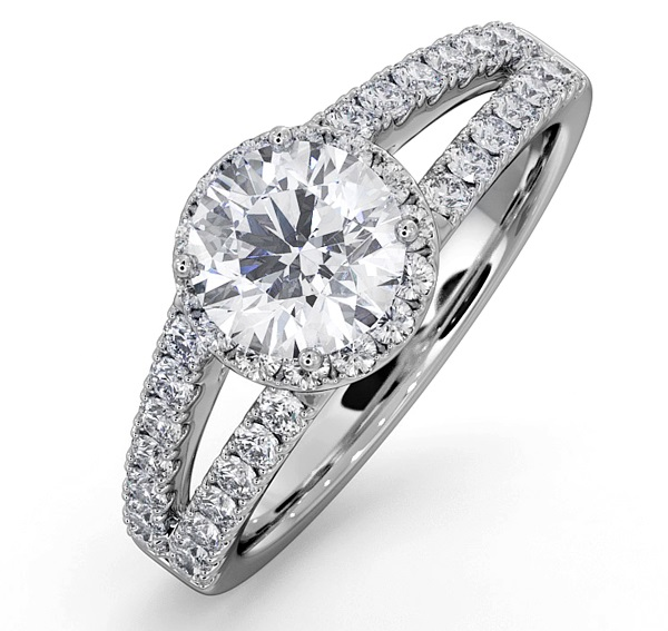 New Engagement Ring Collections