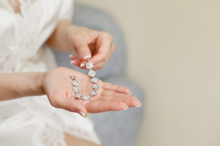 4 Exquisite Bridal Jewellery Collections to Choose From