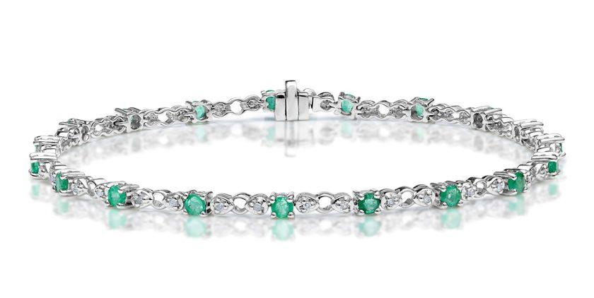10 Best Emerald Jewellery Pieces