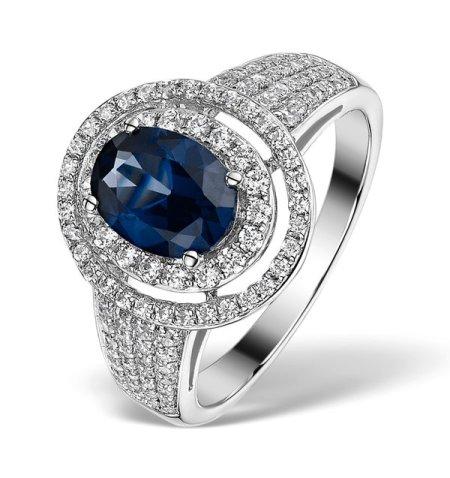 10 Best Sapphire Rings