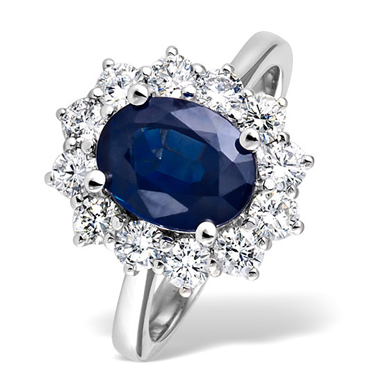 Diamond Vs Gemstone Engagement Rings - Which Is Best for You?