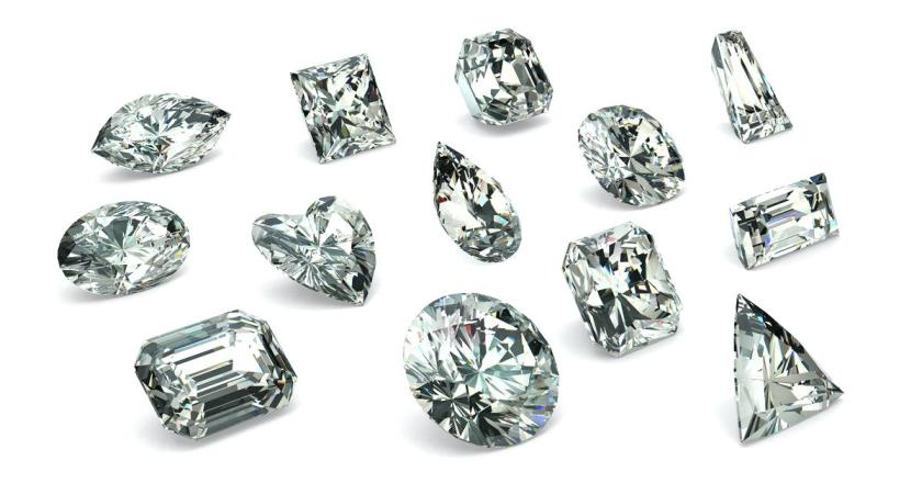 What diamond cut is best for my engagement ring? 7 Best cuts