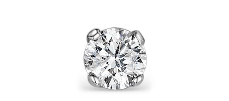 5d70fc18a Men's diamond earrings - guide to buying and wearing