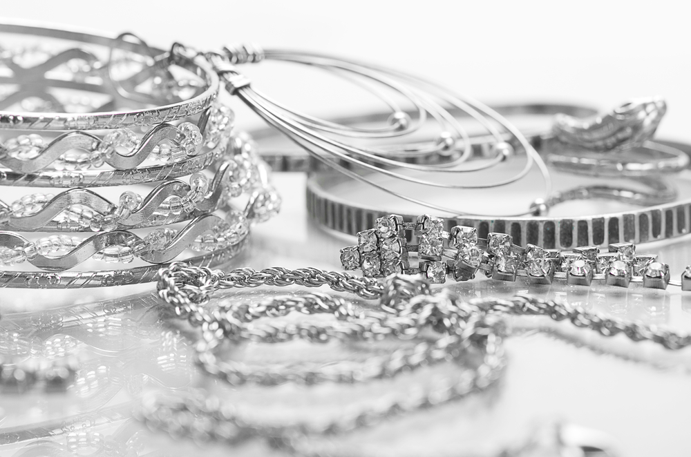 What is sterling silver? Guide to buing and caring for silver jewellery