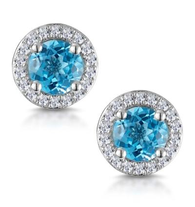 Guide to Buying Topaz Jewellery - 10 Facts