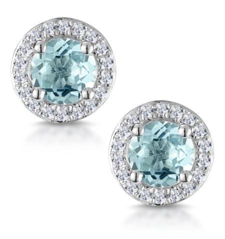 Best Aquamarine Birthstone Jewellery Gifts