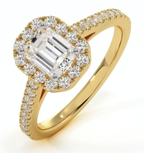 Best Matching Engagement and Wedding Rings