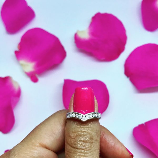 The Meaning of Diamond Wishbone Rings