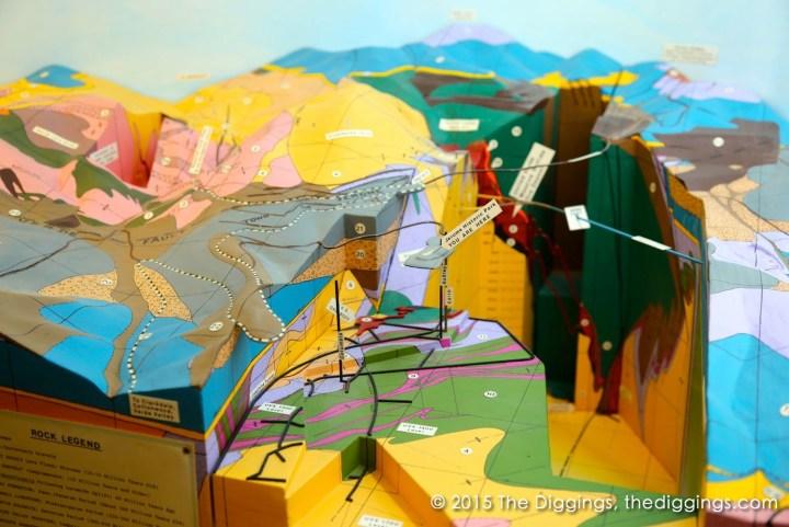 Jerome Geologic Model