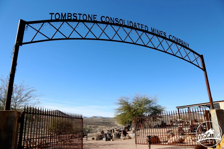 Tombstone Consolidated Mines Company