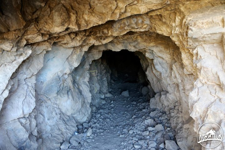 Inside The Practice Mine