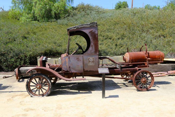 1924 Model T Ford Truck