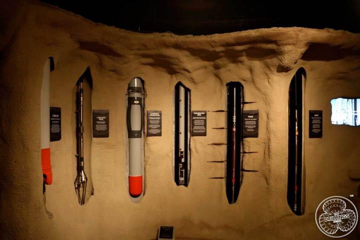 Subterranean Tools