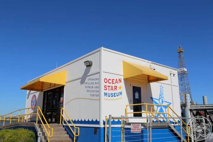 Ocean Star Museum