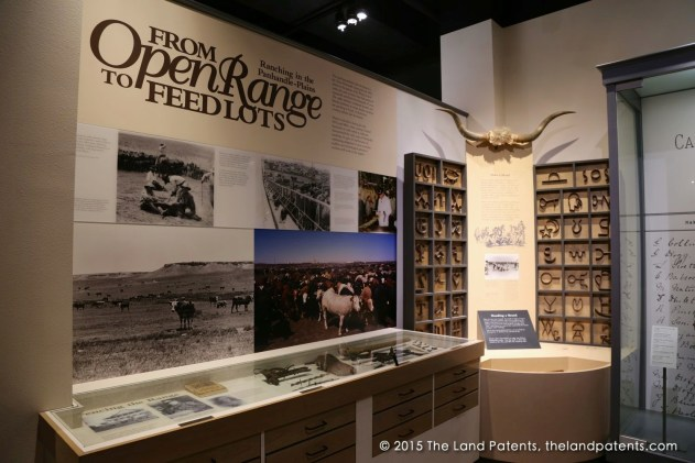 From Open Range To Feedlots