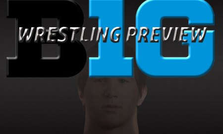 Big Ten Wrestling Preview
