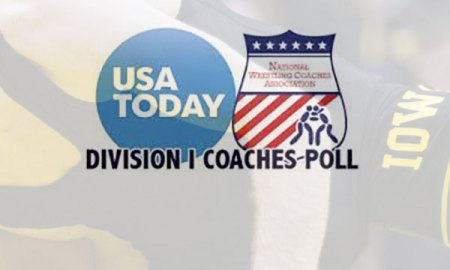 USA Today Coaches Poll