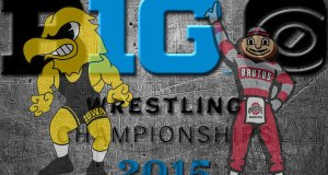 2015-Big-Ten-Wrestling-Championships