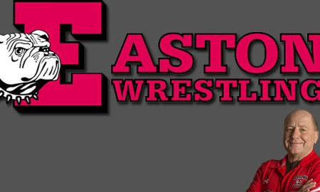 Easton Wrestling