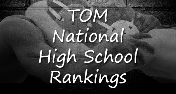 TOM High School Wrestling Rankings