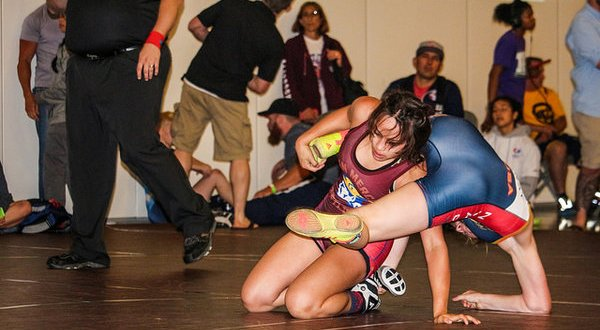 Body Bar Cadet Nationals Recap The Open Mat