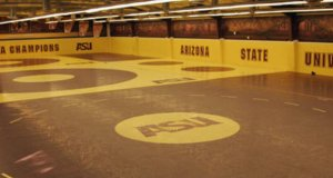 Arizona State Wrestling