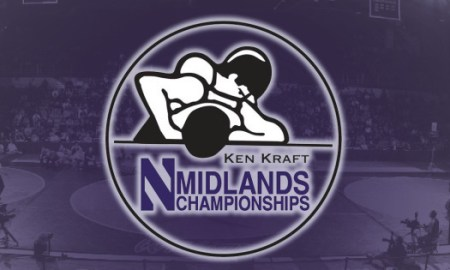 54th Annual Midlands Championships
