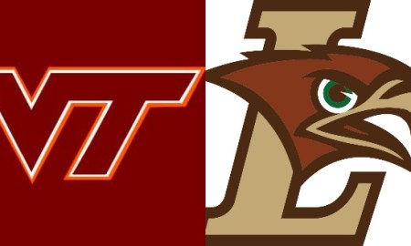 Virginia Tech vs. Lehigh